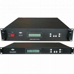 车载型广播音频非视距现场直播移动微波