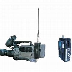 扣扳式非视距电视现场直播移动微波