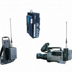 高清电视非视距现场直播移动微波