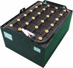 火炬牌叉车蓄电池