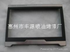 液晶电视塑胶外壳