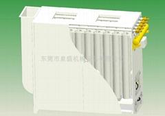 印刷机集尘器专利号:ZL 3