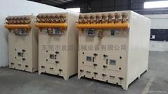 印刷机集尘器专利号:ZL 3 0404527.2