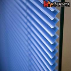 環保PVC硅藻泥S型百葉帘
