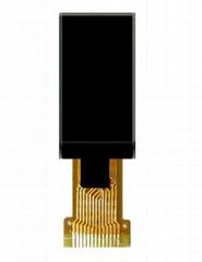 "PG64128BW Small COG 64x128 White (0.96"")"