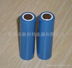 供應3.7V圓柱18650鋰電池