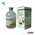Levamisole Injection 10% for animal   3