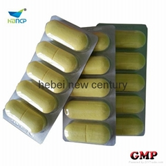 Levamisole HCL tablet for veterinary madicine