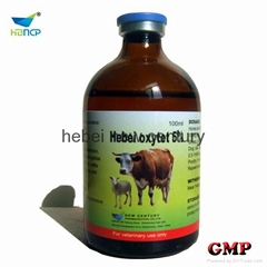 long-acting oxytetracycline