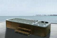 Swimming pool-Luxury pow (Hot Product - 1*)