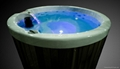 Massage spa hot tub 4