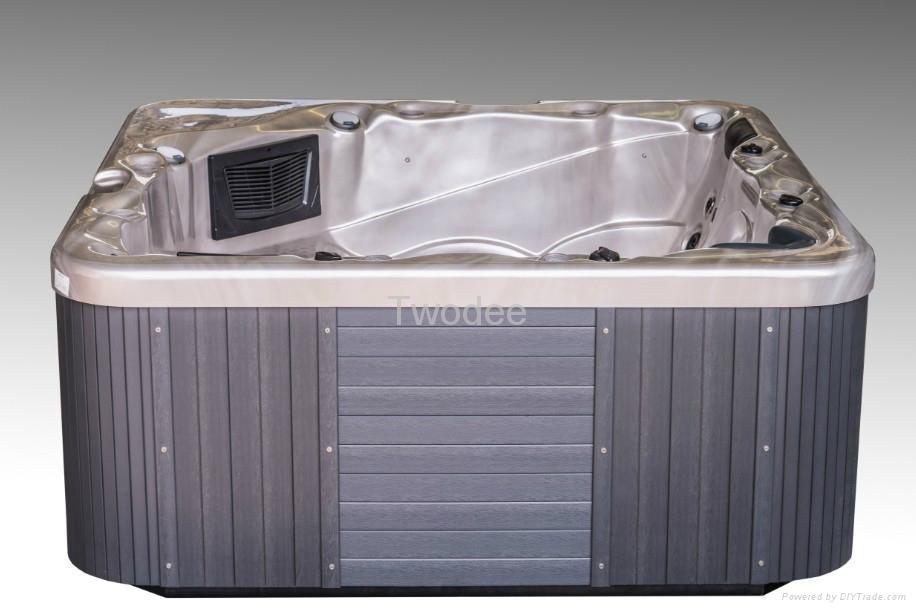 Spa tub 2