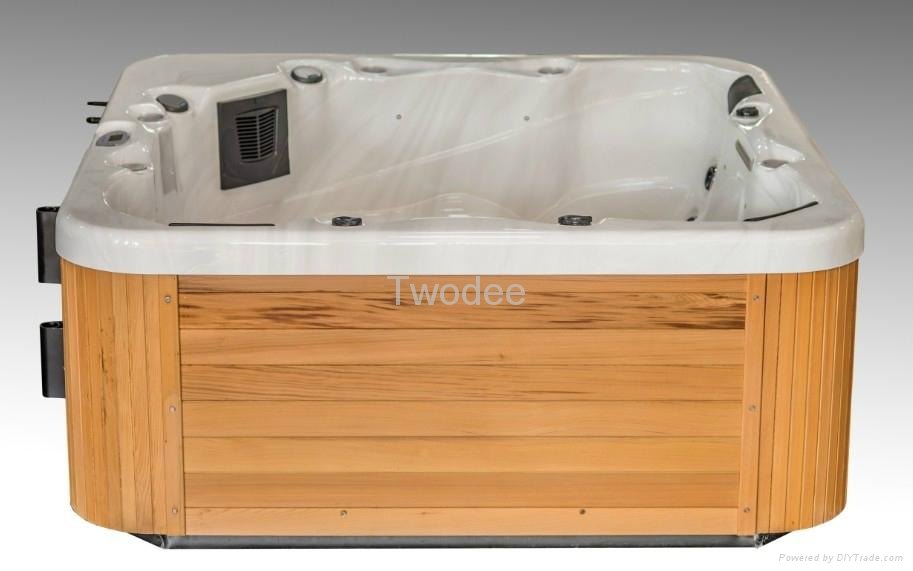 Spa tub 3