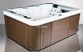 Whirlpool spa hot tub 2