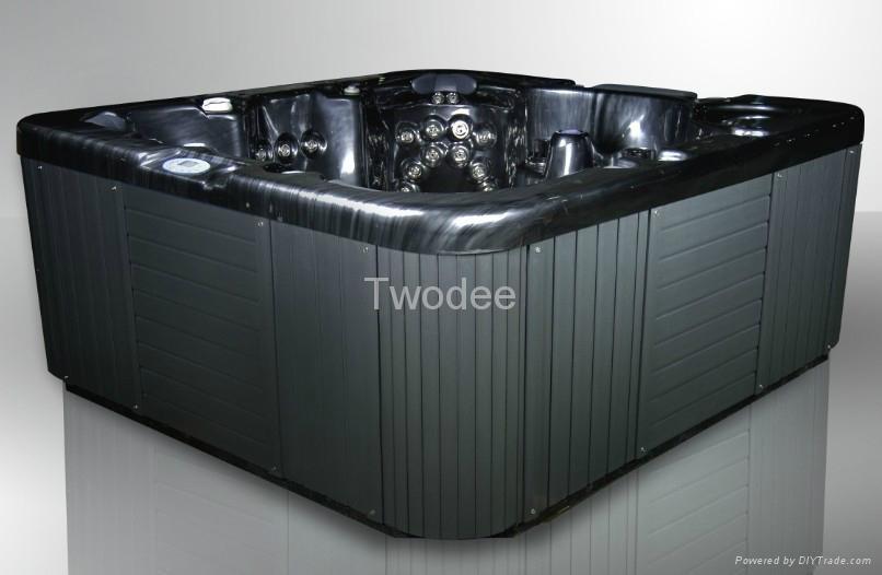 Spa hot tub 2