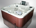 Spa hot tub 2