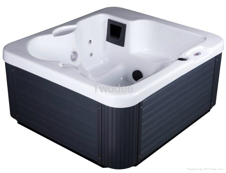 whirlpool spa hot tub zr7106 twodee china. Black Bedroom Furniture Sets. Home Design Ideas