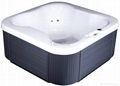 Whirlpool spa hot tub