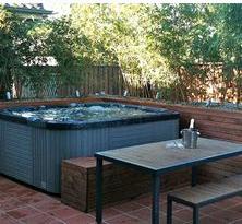 Hot tub-NE series