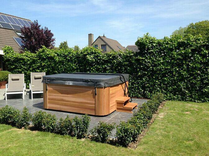 Spa tub- Best selling 8