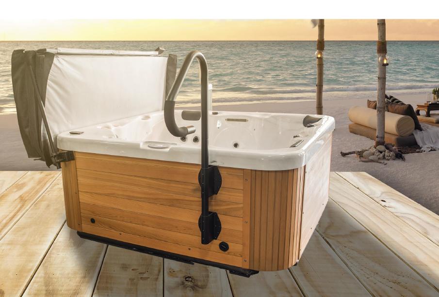 Spa tub- Best selling 7