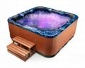 Spa tub- Best selling 3