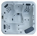 Whirlpool spa hot tub 2