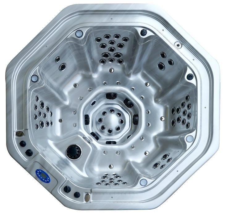 Spa hot tub 1