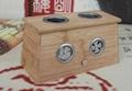 大夹子双孔艾灸盒 2