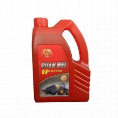 液力傳動油 2L