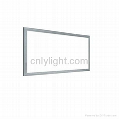 LED panel light 24x48inch flat lighting surface hanged suspended
