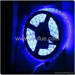 High-Quality waterproof IP65 Epistar chip RGB 5050 LED Strip light by mufue