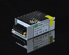 30w switching power supply  for led strip by mufue