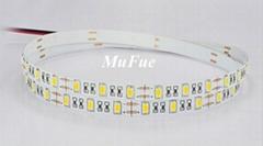 12V 600 LEDs daylight  Samsung SMD2835 led strip light by mufue  (Hot Product - 1*)