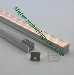 T12 led strip extrusion aluminum profiles