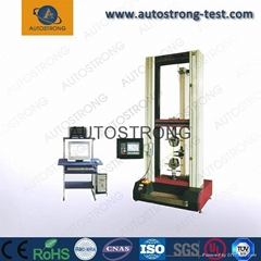 Computer Control Electronic-Hydraulic Universal Tensile Testing Machine