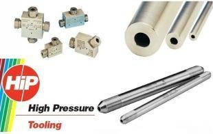 HIP高壓不鏽鋼管60000PSI 5
