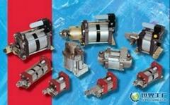 MAXIMATOR氣動液壓泵S100-02