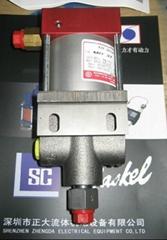 MAXIMATOR氣動液壓泵MO37