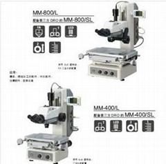 尼康Nikon工具顯微鏡