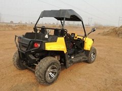 Factory chain drive 4 stroke 150cc buggy