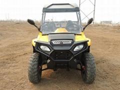 New Design gas power 4 stroke 150cc buggy