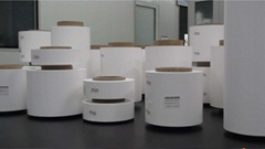PE membrane for lithium ion battery