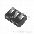 Battery holder mobile phone battery connector 2
