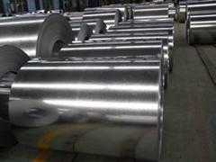 DX51D Galvanized steel sheet coil