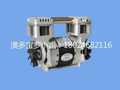 3D熱轉印機用無油真空泵AP-200V