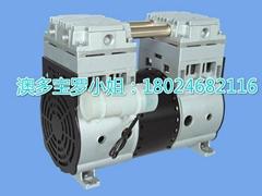 茶葉包裝機用無油真空泵AP-2000V