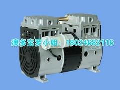 晒版曝光機用無油真空泵AP-1400H