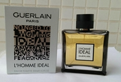 Brand Perfume for males