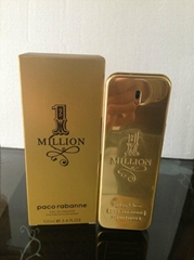 one million men perfume with best quality 100ml